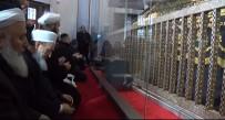 HıRISTIYAN - Kudüs Fatihi Yavuz Sultan Selim Mezarı Başında Anıldı