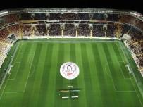 İNÖNÜ STADI - Malatya Sporunda 2017