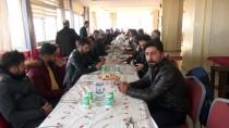 Muş'taki STK'lardan Cumhurbaşkanı Erdoğan'a Destek