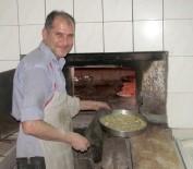 HANIFI YıLDıRıM - Pide Fırınlarında Tepside Firik Pilavı Pişirme Dönemi