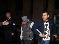 POLİS KARAKOLU - Polis Karakoluna EYP Atan Bir Kişi Tutuklandı