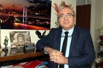 ERCIYES ÜNIVERSITESI - Prof. Dr. Karamustafa Açıklaması 'Turizm İşletmecileri Gastronomi Turizmine Yönelmeli'