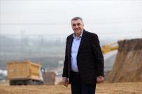 Sakarya'da 670 Milyonluk 35 Proje Hayata Geçecek