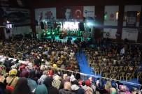TÜRKİYE BİRİNCİSİ - Samsun'da Mekke'nin Fethi Ve Kudüs Gecesi