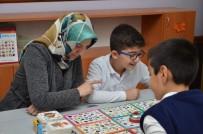KAZIM KARABEKİR - Teknoloji Bağımlılığına Karşı 'Akıl Oyunları Sınıfı' Açıldı