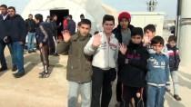 Türkiye'deki Sığınmacılar Yeni Yılda Ülkelerine Dönmeyi Umut Ediyor