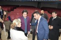 ÜLKÜ OCAKLARı - Ülkü Ocaklarından Alparslan Türkeş'i Anma Konferansı