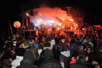 KENAN DOĞULU - Uludağ Festivale Doyacak