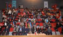 MEHMET YÜCE - Uludağ Üniversitesi'nde Azerbaycan Hemreylik Günü Doyasıya Kutlandı
