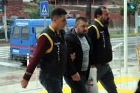 BAŞKENT ÜNIVERSITESI - Vurularak Yakalanan Cezaevi Firarisi Tutuklandı