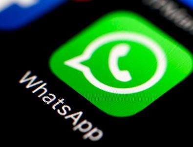 WhatsApp'ta yaşanan sorun giderildi