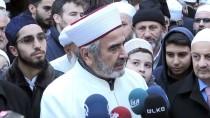 İSTANBUL MÜFTÜSÜ - Yavuz Sultan Selim, Kabri Başında Anıldı