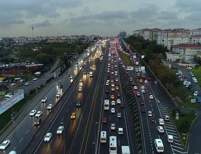 Yılbaşı önlemleri kapsamında bu yollar trafiğe kapatılacak!