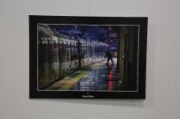 MUSTAFA YıLMAZ - Zeytinburnu 7'Nci Fotoğraf Yarışması'nda Ödüller Sahiplerini Buldu