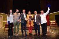 KAYRA ŞENOCAK - 12. Uluslararası Bilecik Tiyatro Festivali Muhteşem Bir Oyunla Sona Erdi