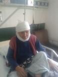 SERVERGAZI - 75 Yaşındaki Kadının Yanlış Kan Verilmesi Nedeniyle Öldüğü İddiası