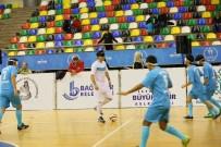 TOLUNAY KAFKAS - A Milli Futbol Takımı Eski Futbolcularından Engelsiz Maç
