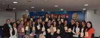 AHMET HAMDİ TANPINAR - AK Parti Kadın Kolları'nda Her Ay Bir Kitap
