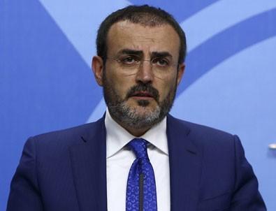 AK Parti Sözcüsü Ünal: Taşerona son düzenlemesi verildi