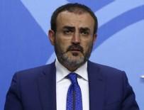 ÇALıŞMA VE SOSYAL GÜVENLIK BAKANLıĞı - AK Parti Sözcüsü Ünal: Taşerona son düzenlemesi verildi