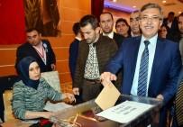 EMRULLAH İŞLER - AK Parti Pursaklar 4. Olağan İlçe Kongresi Yapıldı