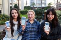 GOOGLE - 'Akıllı Kent Adana' Uygulaması Hayatı Kolaylaştırıyor