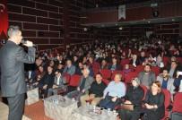 AKŞEHİR BELEDİYESİ - Akşehir'de Dünya Engeliler Günü Etkinlikleri