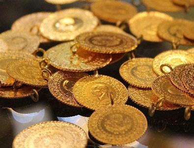 Çeyrek altın ve altın fiyatları 04.12.2017