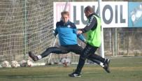 PORTEKIZ - Atiker Konyaspor'da, Vitoria Guimares Maçı Hazırlıkları Başladı