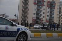 Aydın'da Servisler Çarpıştı, 3 Öğrenci Hafif Yaralandı