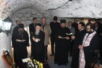 HRISTIYANLıK - Azize Santa Barbara, Bartholomeos'un Duaları İle Anıldı