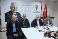 ALT YAPI ÇALIŞMASI - Başbakan Yıldırım Edirne'ye Geliyor