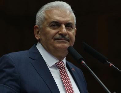 Başbakan Yıldırım'dan taşeron düzenleme açıklaması