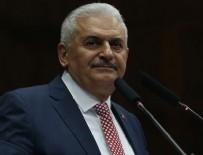 TAŞERON YASASI - Başbakan Yıldırım'dan taşeron düzenleme açıklaması