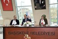 KARŞIYAKA BELEDİYESİ - Başiskele Belediyesi'nin 25 Milyonluk Vergi Borcu Temizlendi