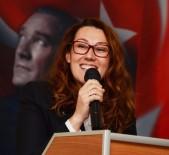 12 EYLÜL - Başkan Karadağ'dan, Kadınlara Seçme Ve Seçilme Hakkının Verilmesinin 83. Yıldönümü Mesajı