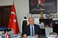 Başkan Özakcan'ın 'Kadın Hakları Günü' Mesajı