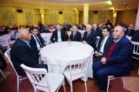 AHMET KOÇ - Başkan Yaşar, Yozgatlıları İlkadım'da Ağırladı