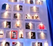 PARIS - Bataclan Saldırganın Fotoğrafı Berlin'de 'Şehitler Müzesi'Nde