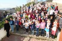 DİŞ FIRÇALAMA - Bayraklı'da Çocuklara Diş Fırçalama Eğitimi