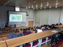 BEÜ'de Mühendisler Günü Etkinlikleri Sürüyor