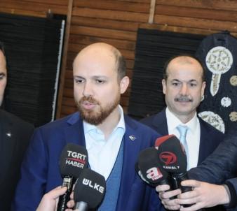 Bilal Erdoğan 'algı operasyonları'na dikkat çekti