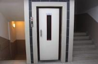 KİMLİK NUMARASI - Bina Yöneticilerine 'Asansör' Uyarısı