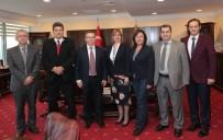 BOŞNAK - Bosna-Türk Kardeşliği Üniversitelerde Yaşatılıyor
