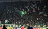 SPOR TOTO - Bursaspor - Fenerbahçe Maçının Biletleri Satışa Çıkıyor