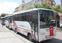 ZAM(SİLİNECEK) - Çanakkale'de Şehiriçi Ulaşım Ücretlerine Zam