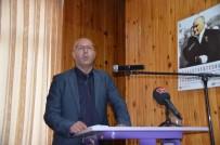CHP Kargı İlçe Başkanlığına Kemal Dümenci Seçildi
