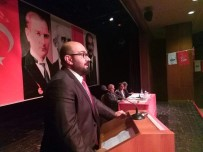 CHP Yeşilyurt İlçe Başkanlığına Pektaş Seçildi