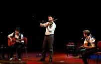 SEMPATIK - Cobario, Küçükçekmece'de Konser Verdi