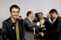 ABDURRAHMAN TOPRAK - Davetliler Engellilerle Birlikte Oynadı